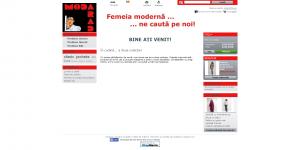Magazinul Online modashopping.ro