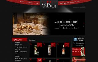 Magazinul Online mybar.ro