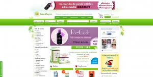 Magazinul Online naturaplant.ro