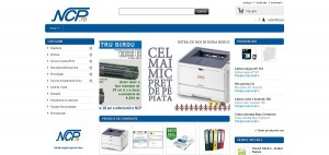 Magazinul Online ncp.ro