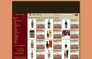 Magazinul Online noiaducembautura.ro