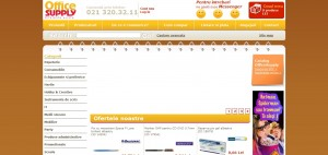 Magazinul Online officesupply.ro