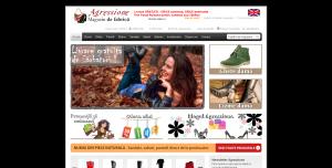 Magazinul Online rialto.ro
