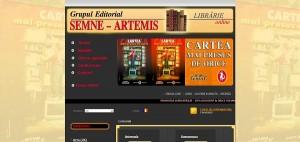 Magazinul Online semneartemis.ro