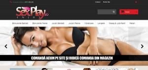 Magazinul Online sexplay.ro