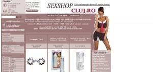 Magazinul Online sexshopcluj.ro