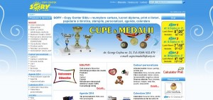 Magazinul Online sory.ro
