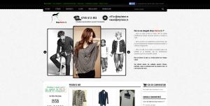 Magazinul Online stop-haine.ro