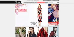 Magazinul Online tarafashion.ro