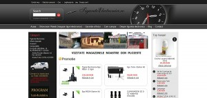 Magazinul Online tigareteelectronice.ro
