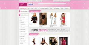 Magazinul Online trendylook.ro
