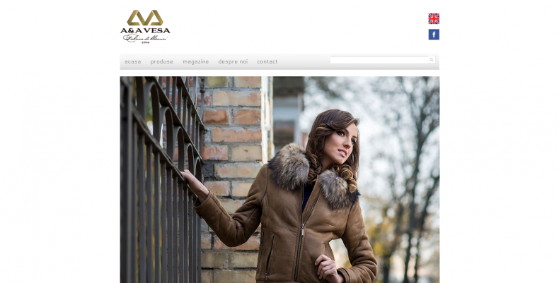 Magazinul Online vesa.ro