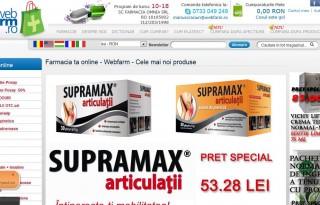 Magazinul online webfarm.ro