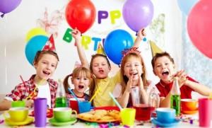 Cum să organizezi o petrecere reușită, pentru copilul tău