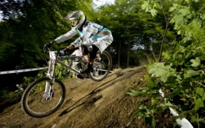 strategie mountain bike
