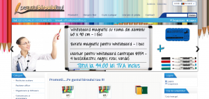 Magazinul Online produse-papetarie.ro