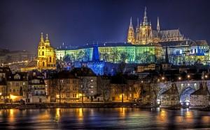 Boem inseamna Praga