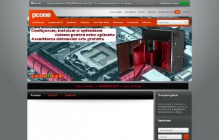 Magazinul Online pcone.ro