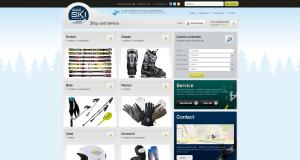 Magazinul Online skicenter.ro