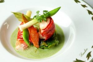 Bucătăria franțuzească