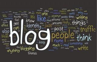 conținut blog