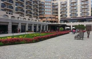 Hotel Riu Dolce Vita Golden Sands Nisipurile de Aur Bulgaria