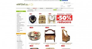 Magazinul Online allstyle.ro