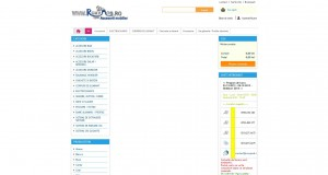 Magazinul Online feronerie-mobilier.com