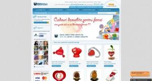 Magazinul Online giftmarket.ro