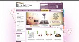 Magazinul Online luxurygifts.ro