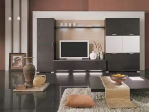 Principii in design interior