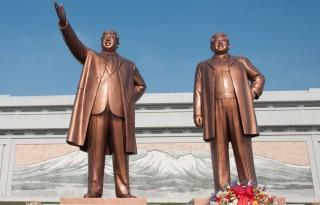 5 caracteristici ale unui regim tiranic