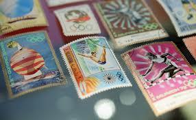 De ce sa-ti faci propria colectie de timbre.