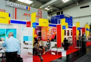 Sfaturi pentru promovarea unei afaceri mici la targuri si expozitii.