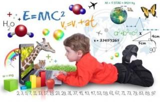 Cum să-i insuflii copilului tău pasiunea pentru știință.