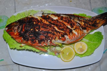 Pro şi contra consumului de peşte