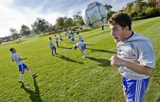 Antrenament Fotbal