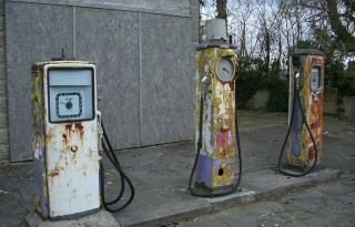 sfârșitul petrolului