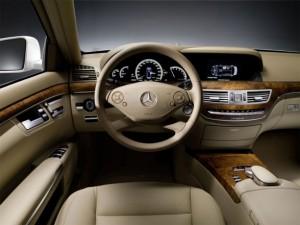 mașina de lux