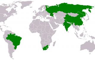 pieţe emergente