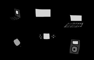 Electronicele vechi