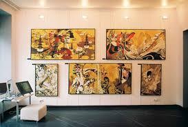 Functiile unei galerii de arta