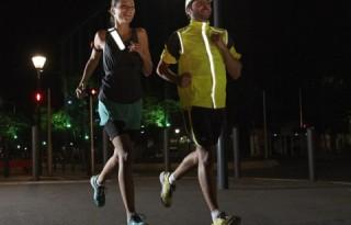 alergate pe timp de noapte