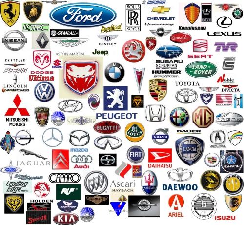 Embleme masini