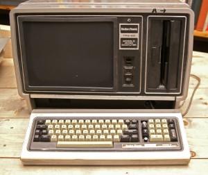 Istoria calculatoarelor