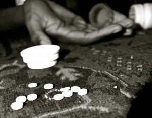 dependenţa de droguri