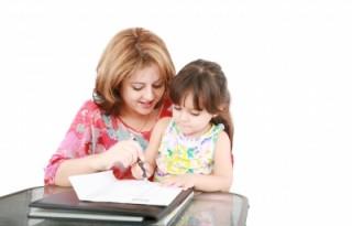 ajuta copilul sa indrageasca invatatu