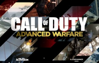 recenzie call of duty advanced warfare