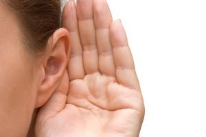 ascultarea pasiva
