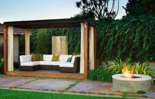 mobilier de exterior